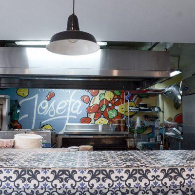 Decoración de restaurantes san pedro