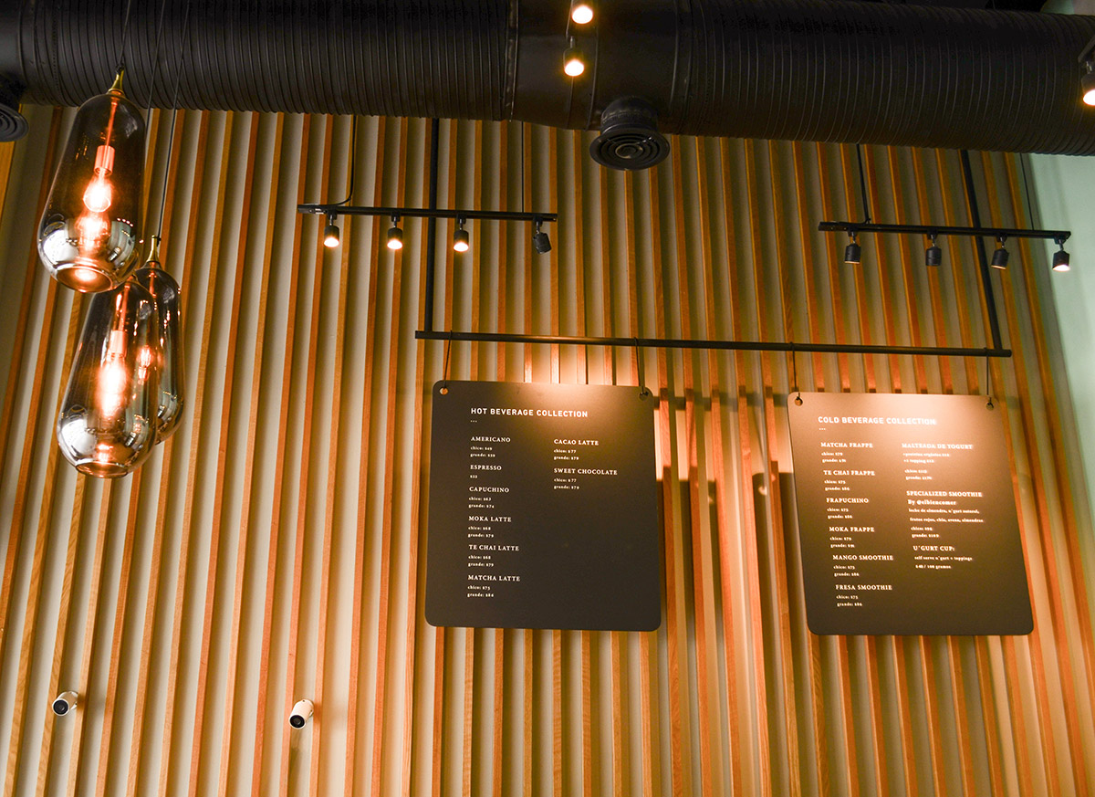 diseño de espacios para restaurante monterrey