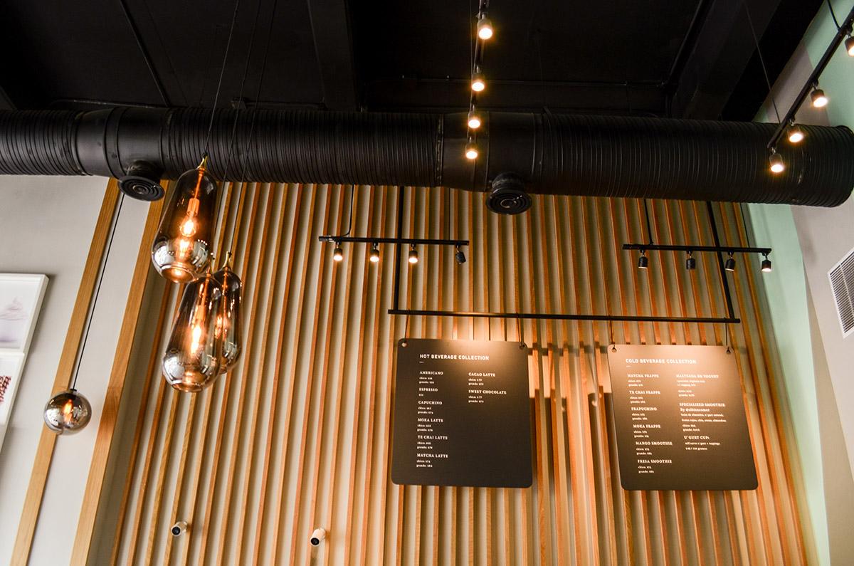Diseño de restaurante monterrey