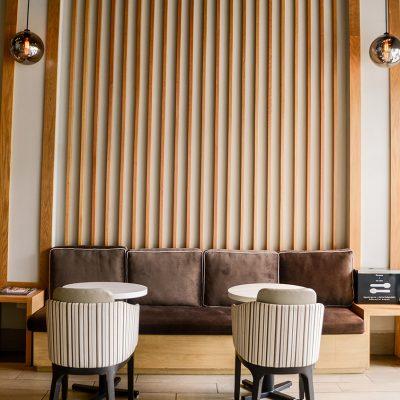 Diseño de restaurantes en San Pedro